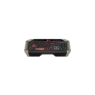 Mad catz toetsenbord: Cyborg V.7 - QWERTY