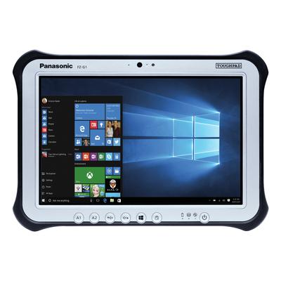Panasonic Toughpad FZ-G1 Tablet - Zwart,Zilver
