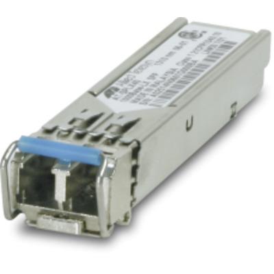 Allied Telesis AT-SPLX40 Netwerk tranceiver module - Metallic