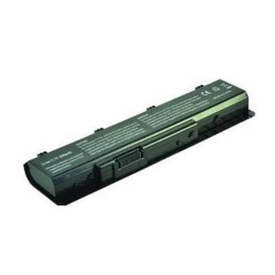 2-power batterij: 11.1V 5200mAh - Zwart