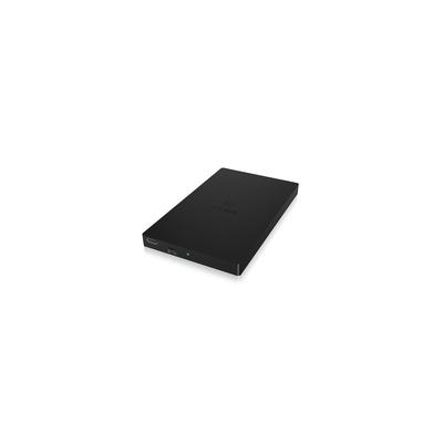 ICY BOX IB-248WP-C31 Behuizing
