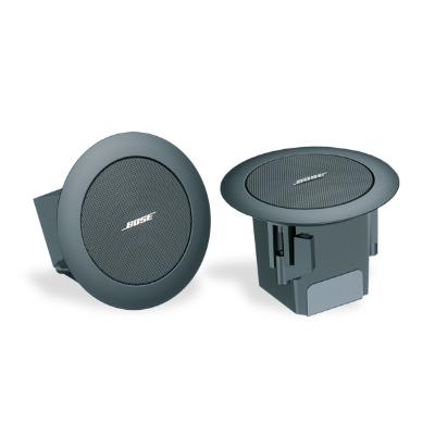 Bose FreeSpace 3 Flush-Mount Satellites (1 pair) Speaker - Zwart