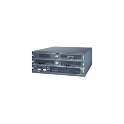 Cisco netwerkchassis: 7304 Chassis