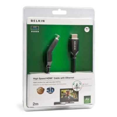 Belkin F3Y023BF2M HDMI kabel
