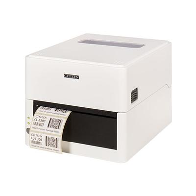 Citizen CL-E300 Labelprinter - Wit