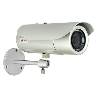 ACTi E42B Beveiligingscamera - Wit