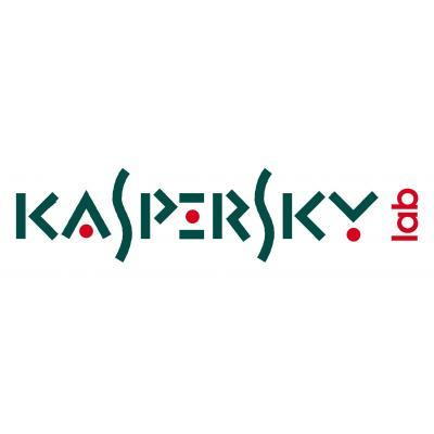 Kaspersky Lab Anti-Virus for Storage, 250-499u, 2Y, GOV RNW Software licentie