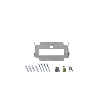 Lancom Systems Wall Mount (LN) Montagekit - Metallic