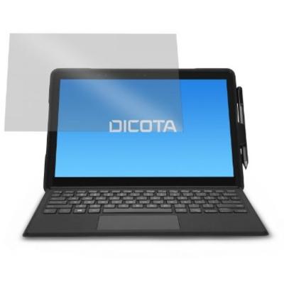 Dicota Secret 2-Way for DELL Latitude 5285, self-adhesive Schermfilter - Transparant