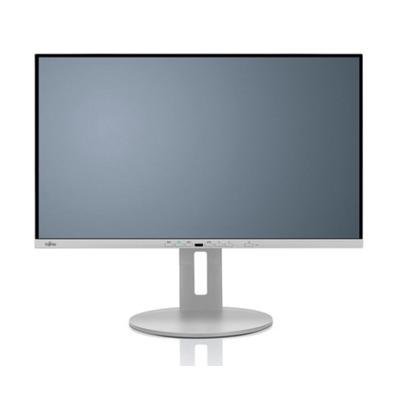 "Fujitsu P27-9 TE QHD 27"" Monitor - Grijs"
