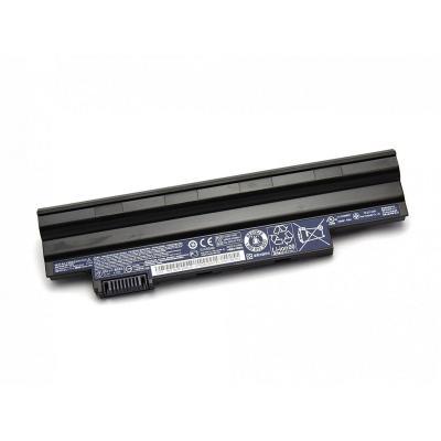 Acer batterij: KT.00603.007 - Zwart