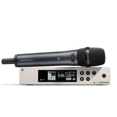 Sennheiser 507554 Draadloze microfoonsystemen