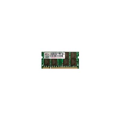 Transcend JM800QSU-2G RAM-geheugen