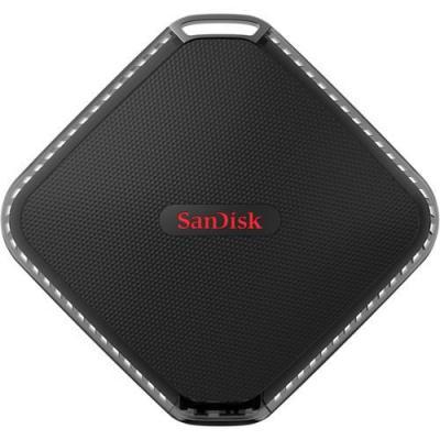 Sandisk : 240GB Extreme 500 - Zwart