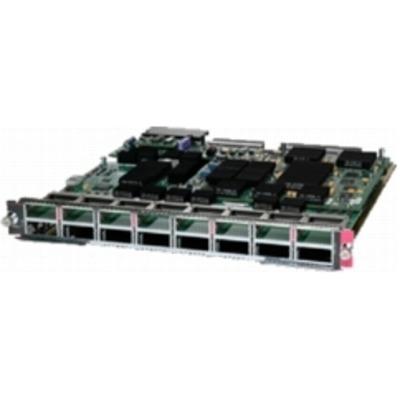 Cisco WS-X671610G3CXL-RF netwerkswitch modules