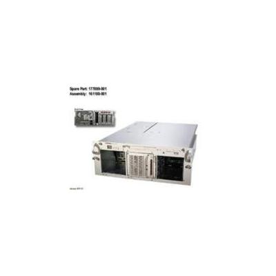 Hp product: CHASSIS,4U