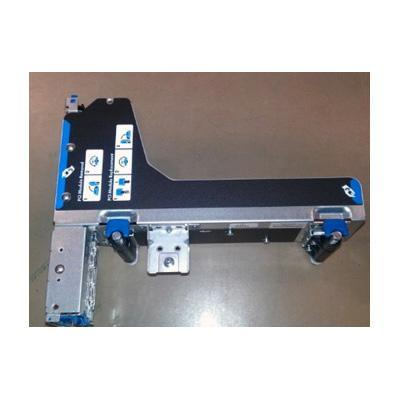 Hewlett packard enterprise slot expander: PCI riser cage (Primary) - Includes bracket