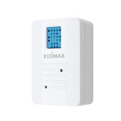 Edimax Wireless Temperature & Humidity Sensor Temperatuur en luchtvochtigheids sensor