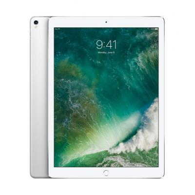 "Apple tablet: iPad Pro 12.9"" Wi-Fi 256GB Silver - Zilver"