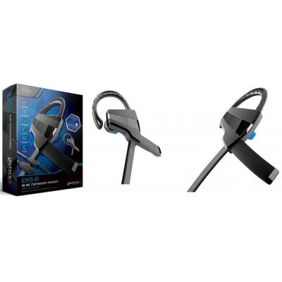 Gioteck koptelefoon: Gioteck, EX-03R Wired Headset  PS4