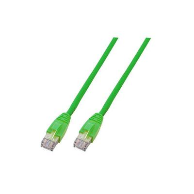EFB Elektronik K8104GN.2 UTP-kabels
