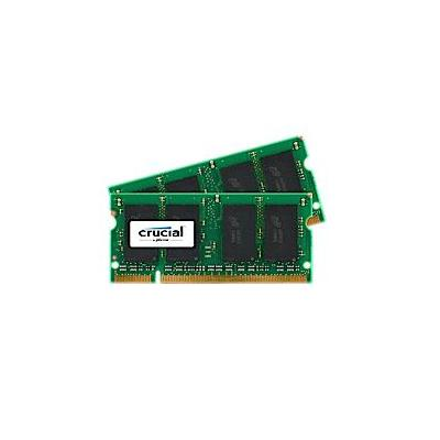 Crucial CT2KIT12864AC667 RAM-geheugen