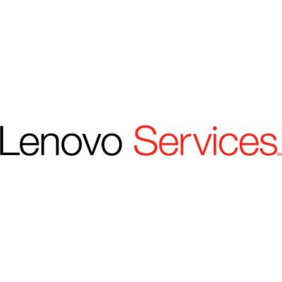 Lenovo 3 jaar aanvullende Onsite Garantie