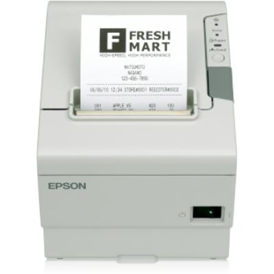 Epson pos bonprinter: TM-T88V - Wit