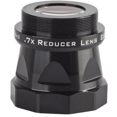Celestron telescoop accessoire: Reducer Lens 7x - EdgeHD 800 - Zwart