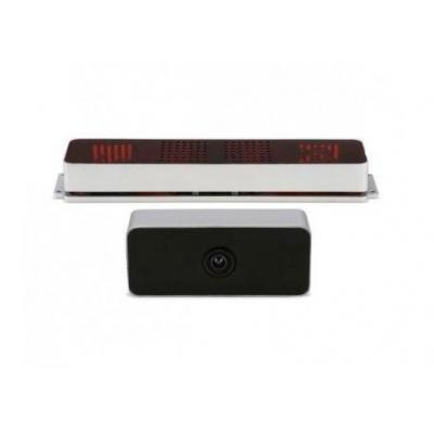 Acer projector accessoire: Smart Touch Kit - Zwart, Zilver