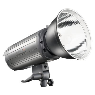 Walimex fotostudie-flits eenheid: VC-1000 Excellence - Zwart, Grijs