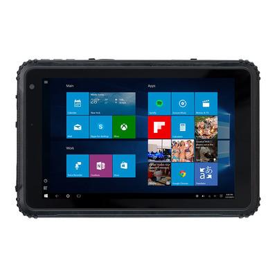 CAT T20 Tablet - Zwart