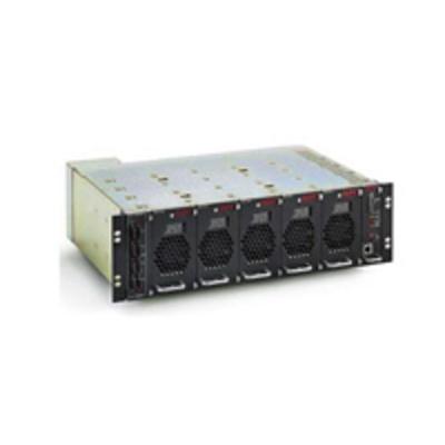 APC Magnum VS 50 W/SNMP2X30A CB Distribution Power supply unit - Zwart