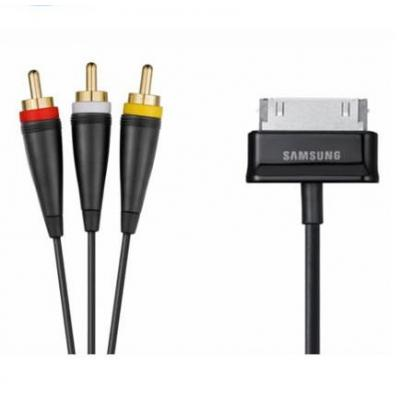 Samsung kabel: ECC1TP0B - Zwart
