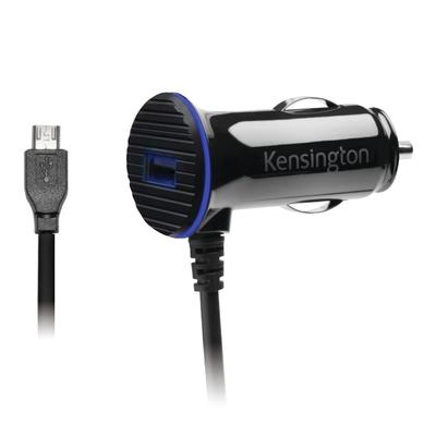 Kensington K38119WW Oplader - Zwart