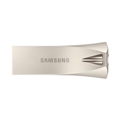 Samsung MUF-64BE USB flash drive - Zilver