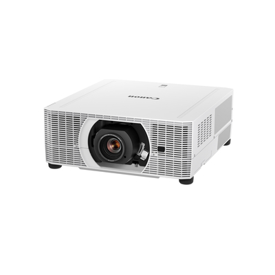 Canon XEED WUX6600Z beamer - Wit