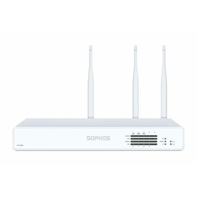 Sophos XW1DT3HEK firewalls (hardware)