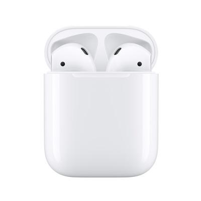 Apple AirPods (2nd generation) met oplaadcase Headset - Wit