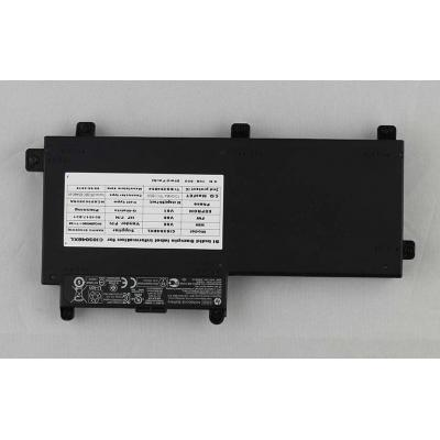 Hp batterij: Li-Ion 4210mAh - Zwart