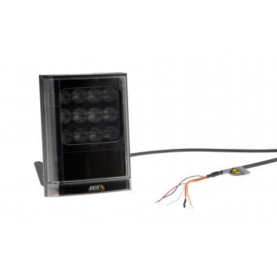 Axis infrarood lamp: T90B20 - Zwart