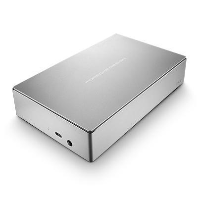 LaCie STFE8000200 externe harde schijf