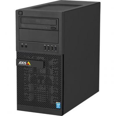 Axis : S1016 MKII - Zwart