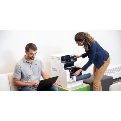 Xerox Workplace Suite75 aansluitingen inclusief 1 jaar ondersteuning Print utilitie