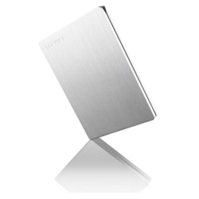 Toshiba STOR.E SLIM 500GB Externe harde schijf - Zilver