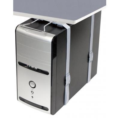 Kondator cpu steun: LiftFlex - Zilver
