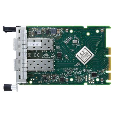 Lenovo Mellanox ConnectX-4 Lx Netwerkkaart - Groen,Roestvrijstaal