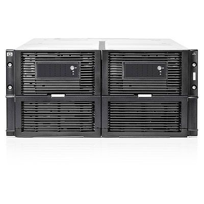 Hewlett Packard Enterprise 6G, SAS 7.2K, LFF, Dual port, MDL HDD 105TB Drive bay