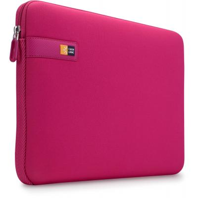 "Case logic laptoptas: 14"" laptophoes - Roze"
