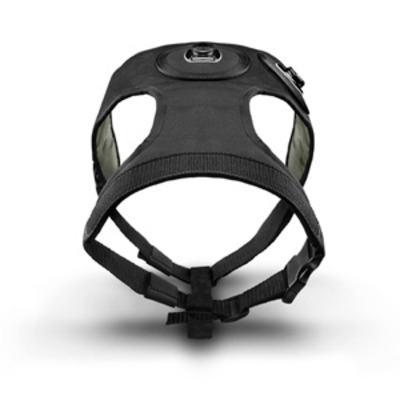 Garmin : Short Dog Harness VIRB  - Zwart